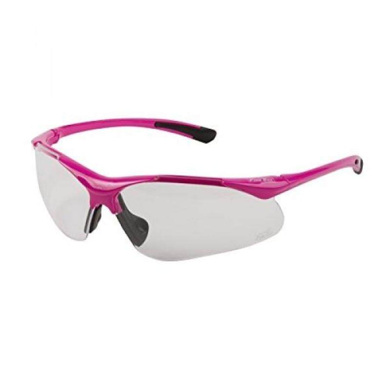 Buy [Seoul lamore]The Original Pink Box PB1SGOG Safety Glasses, Anti-Scratch - Pink with Clear Lens Malaysia