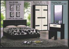 Sg Best Queen Size Bedroom Set White