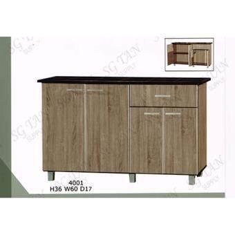 Kitchen Cabinet Lazada Malaysia