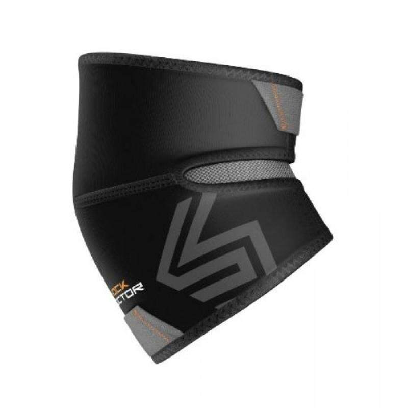 Buy Shock Doctor Elbow Compression Sleeve with Compact Coverage (Black, XX-Large) Malaysia