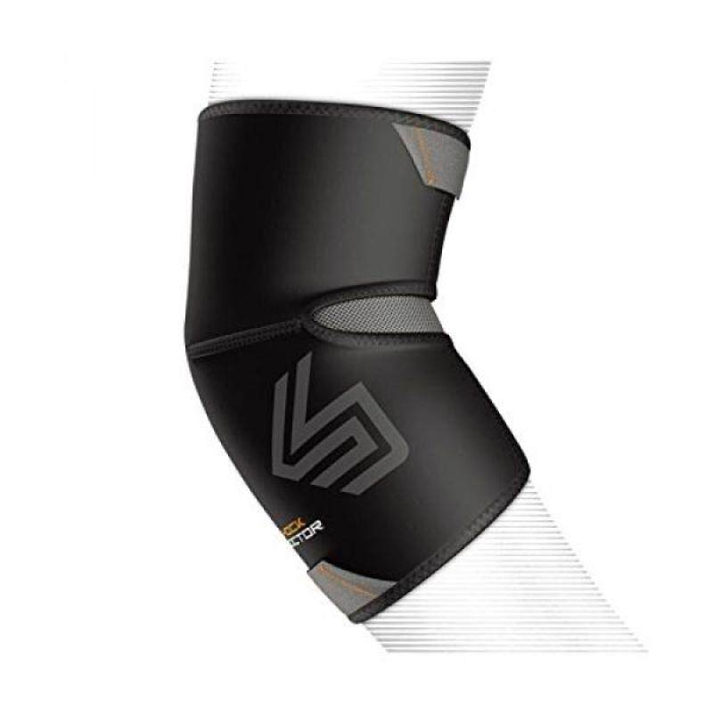 Buy Shock Doctor Elbow Compression Sleeve with Extended Coverage Malaysia