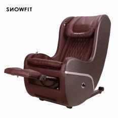 massage chair brands. snowfit snowchair smart massage chair brands