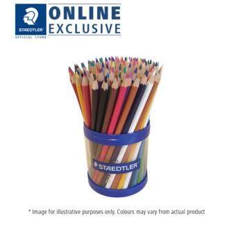 STAEDTLER LUNA Coloured Pencils Class Pack (100 pcs)