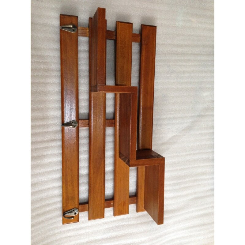 Buy Storage entrance key organizing rack wall hangers Malaysia