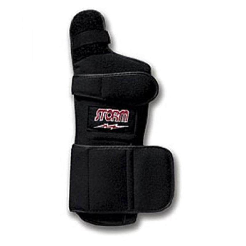 Buy Storm Xtra-Hook Wrist Support, Black, , Left Malaysia
