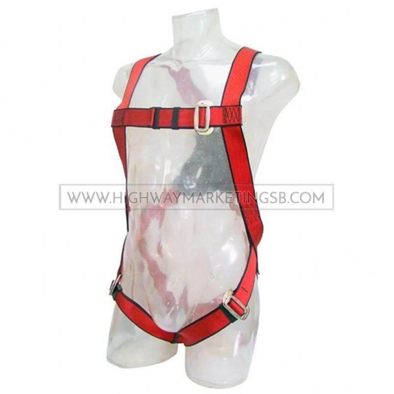 Buy Swelock K452 Full Body Harness c/w K611 Single Lanyard Malaysia