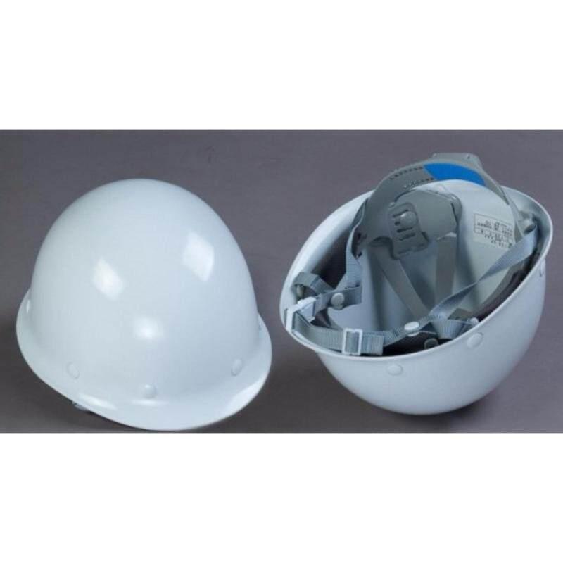 TANIZAWA FIBER 118 SAFETY HELMET (WHITE/YELLOW/BLUE/RED)