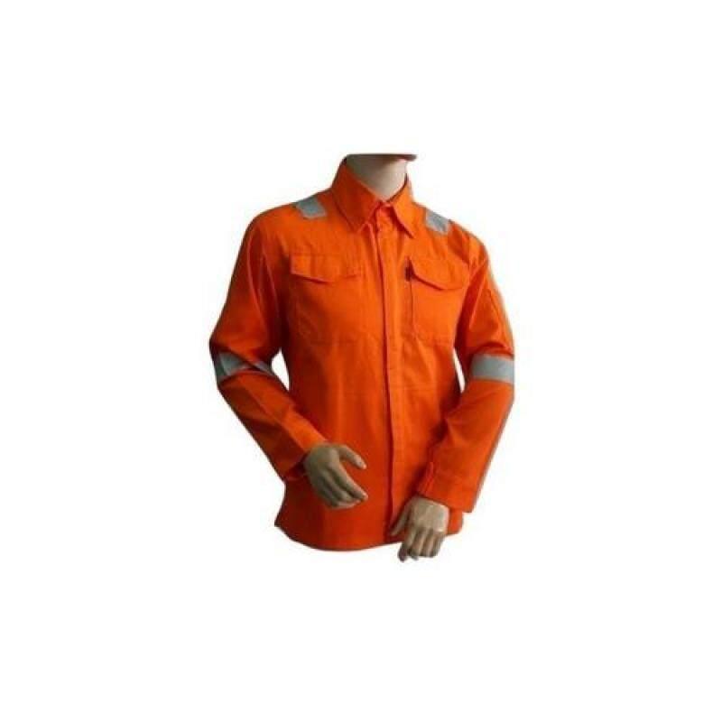 Buy Tanker Exclusive Jacket Orange (4XL) Malaysia