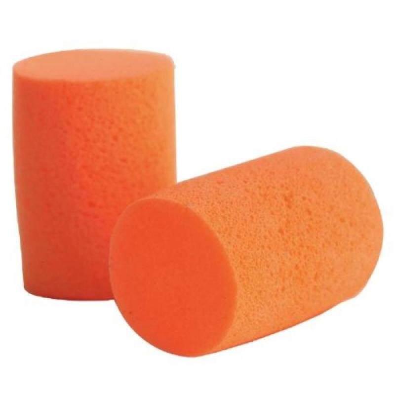 Buy Tasco 9292 Therma-Soft30 Foam Earplugs, NRR=30, Orange (Pack of 50) Malaysia
