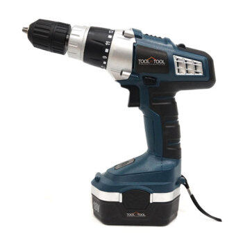 [Tool N Tool] Korea No.1 18V Cordless Hammer Drill / TNT-KJ18 /Rechargeable LED / screwdriver / drill bit 6set/ cordless HammerDrill siries