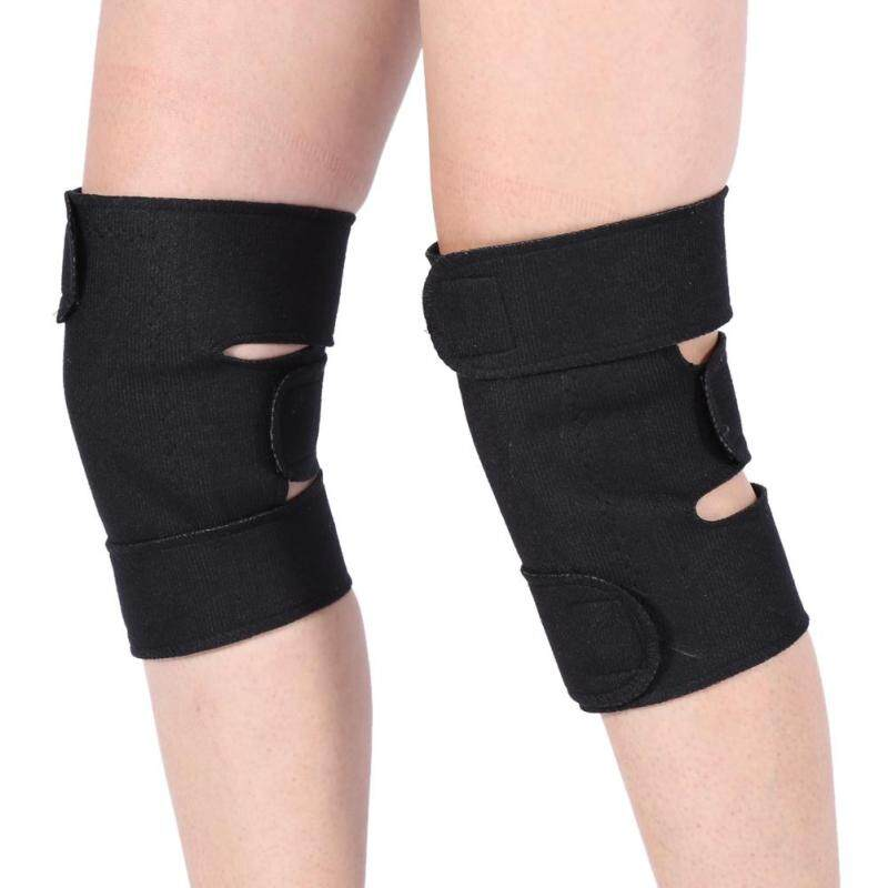 Tourmaline Self-heating Magnetic Therapy Knee Protective Belt Arthritis Brace Support