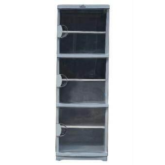 TOYOGO Multi Purpose Cabinet (Code: 809-3) 1 unit | Lazada Malaysia