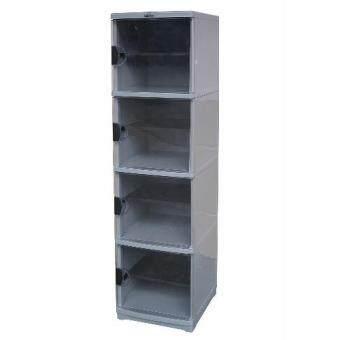 TOYOGO Multi Purpose Cabinet (Code: 809 4) 1 Unit