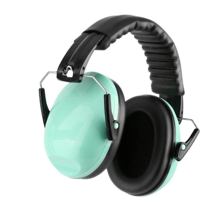 Buy Ubest Kids & Adults Hearing Protection Ear Muffs Foldable Padded Head Band Ear Cups Malaysia