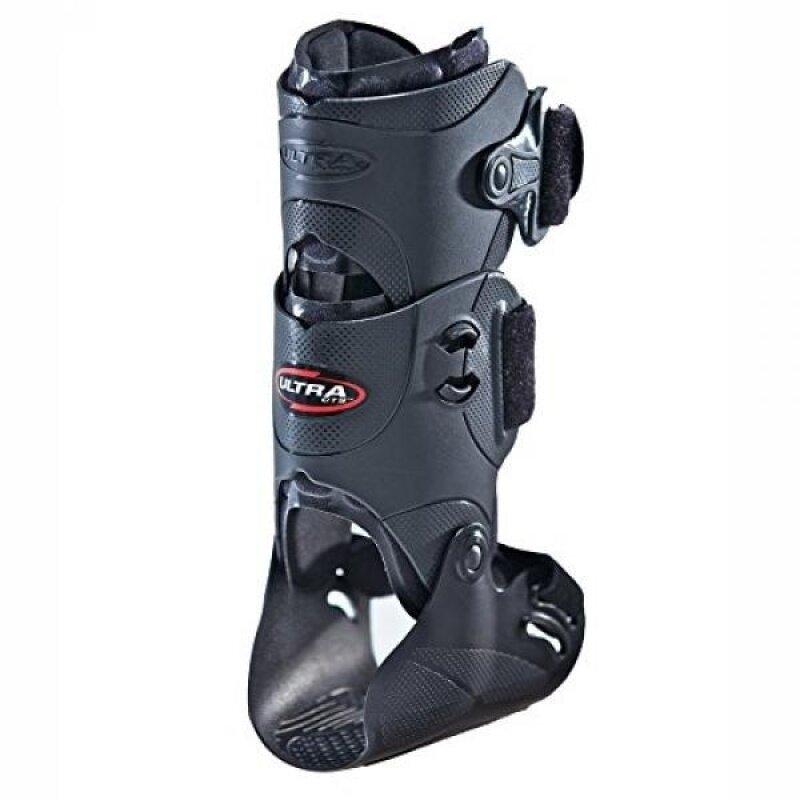Buy Ultra CTS Ankle Brace, Black, / Malaysia