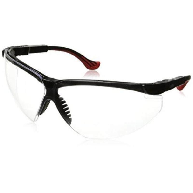 Buy Uvex S3300X Genesis XC Safety Eyewear, Black Frame, Clear UV Extreme Anti-Fog Lens Malaysia