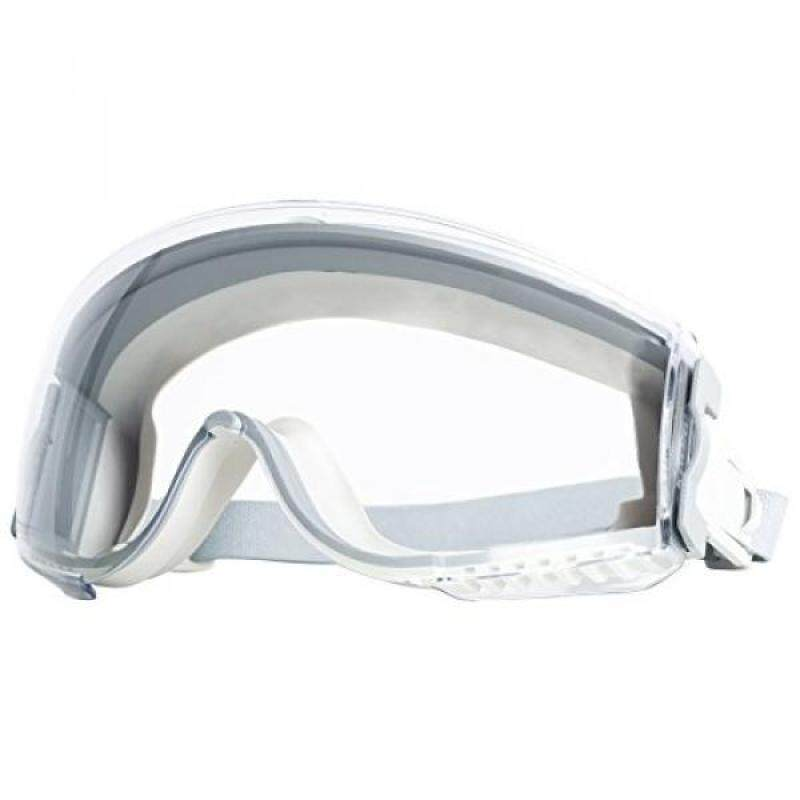 Buy Uvex Stealth Safety Goggles with HydroShield Anti-Fog Lens (S3960HS) Malaysia