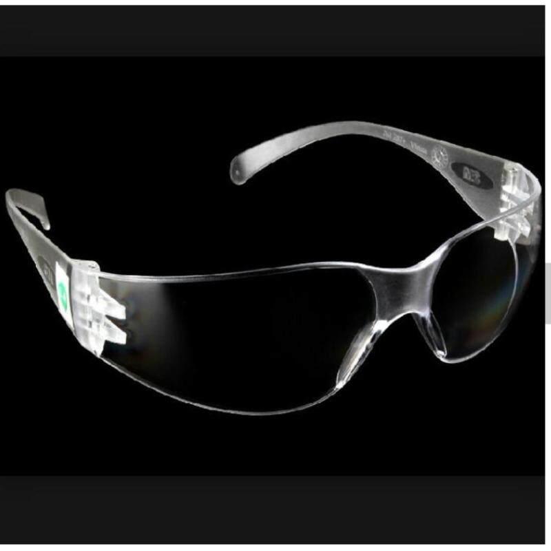 V2 Safety Eyewear Goggle Clear (Code#08)