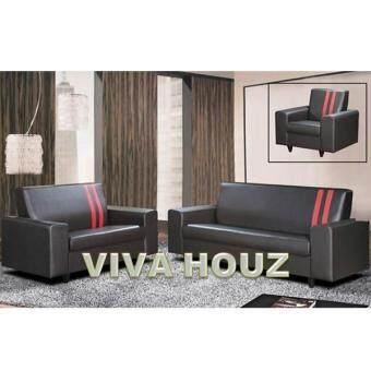 VIVA HOUZ - FIDELLO Sofa (3 + 2 Seater)