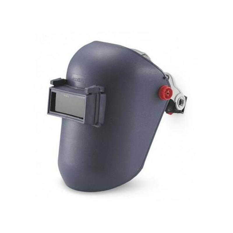 Welding Head Shield (Black)