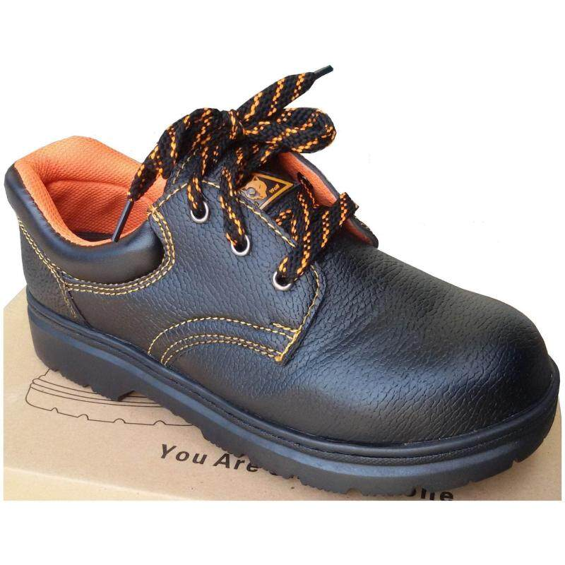 Welwolf Safety Shoes #1099, size : EU40
