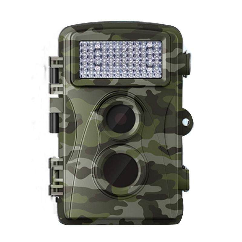 Womdee Outdoor Waterproof 2MP Wildlife Hunting Trail Camera for Wildlife Monitoring and Home Security
