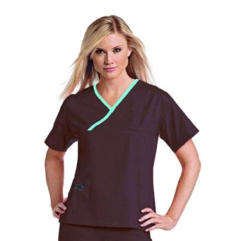 Buy Womens Classic Crossover Top Malaysia