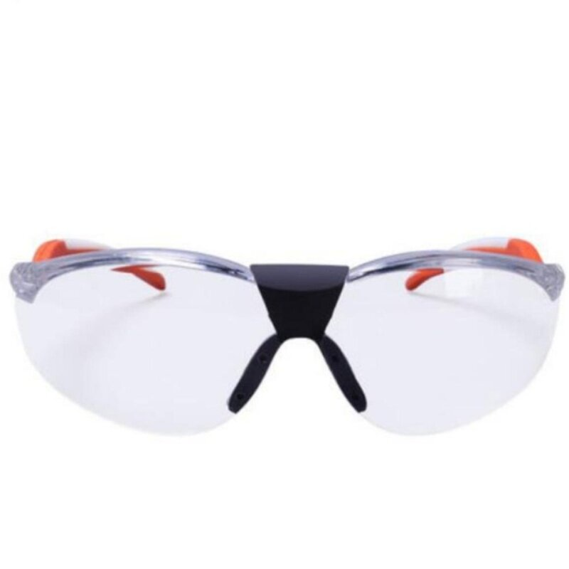 WSmall Transparent Safety Goggles Dustproof Windproof Outdoor Anti-Foganti-Shock Goggles Working Goggles H201315