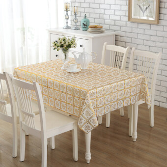 Yi Mai y 302 PVC disposable waterproof anti-oil tablecloth coffeetable cloth