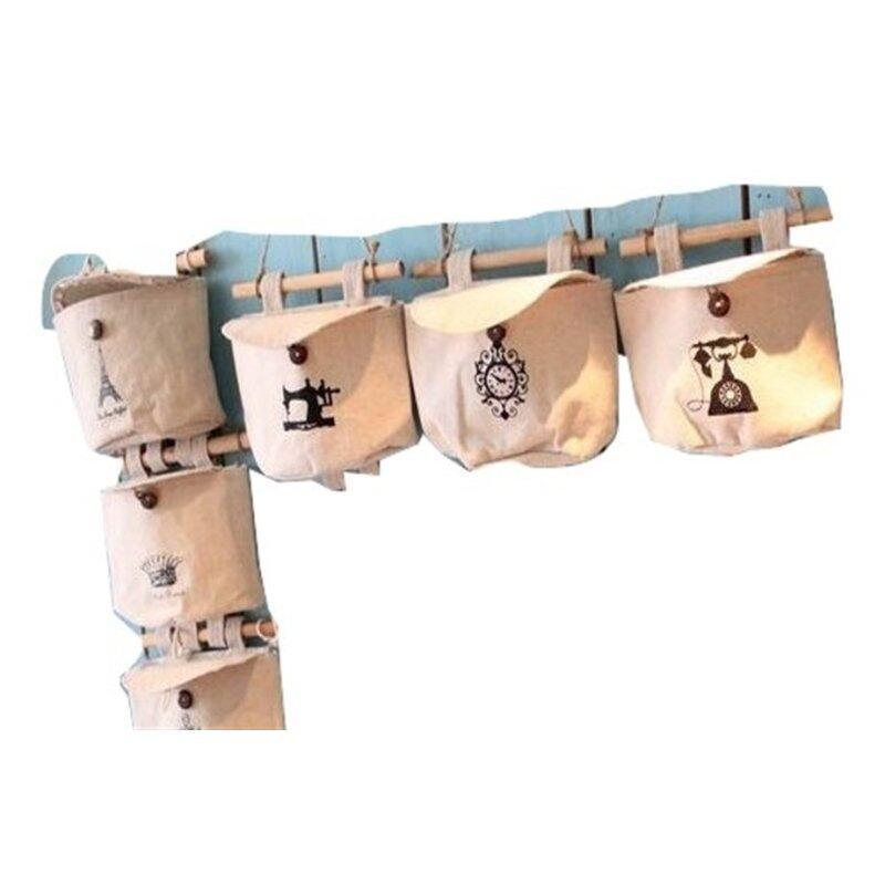 Zakka Japanese Hanging Pouch