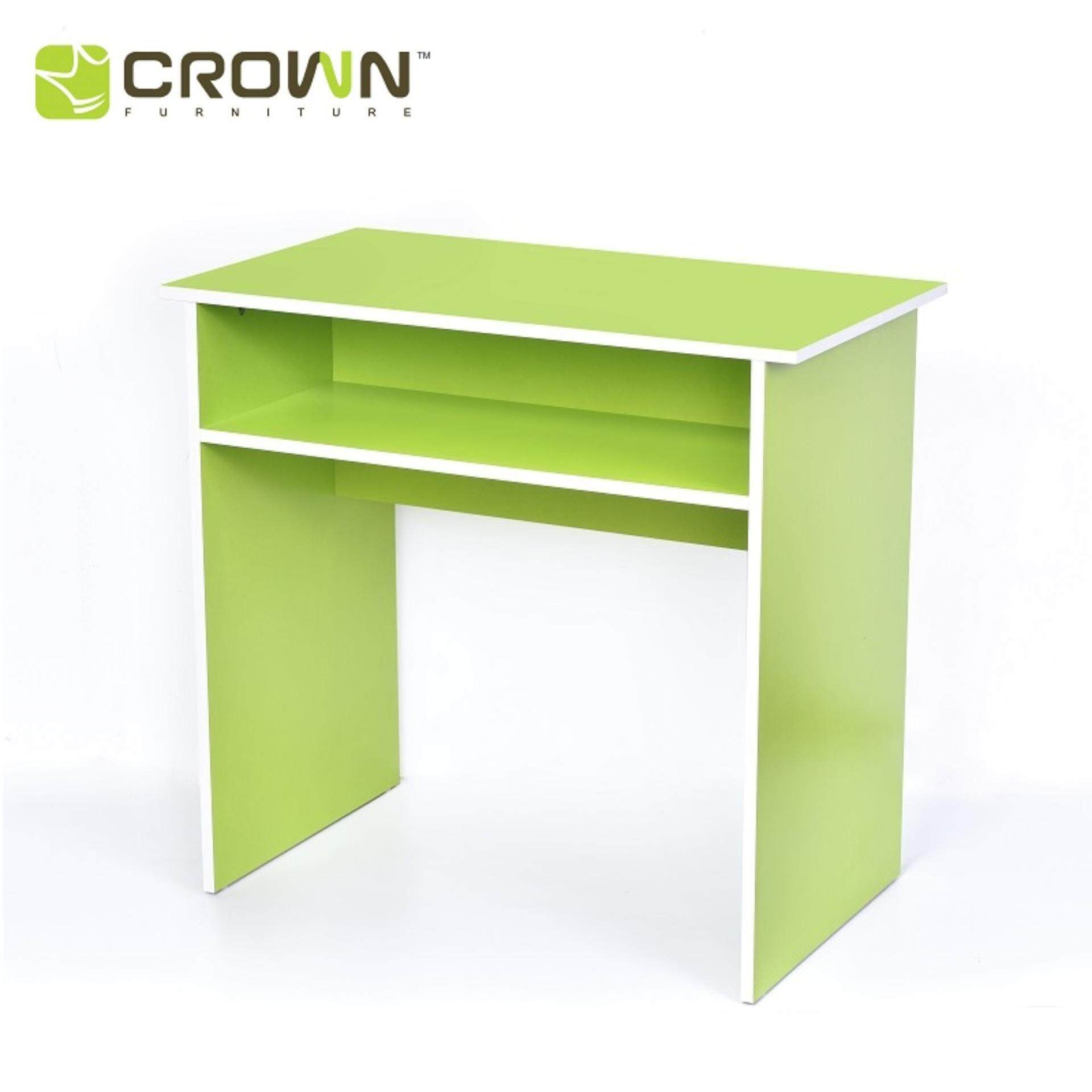 Zome ST801 Kid Study Table / Writing Desk   Green Color | Lazada Malaysia
