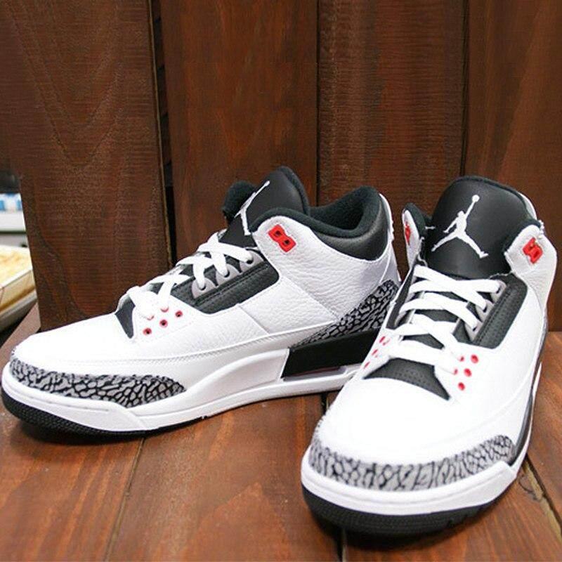separation shoes b5961 5e672 Nike Air Jordan 3 Retro