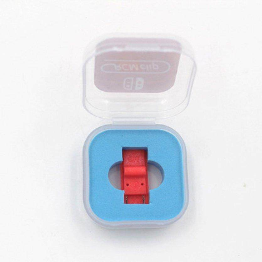 TOP RCM Short Circuit Recovery Mode Plastic Jig Tool Clip for Nintendo  Switch