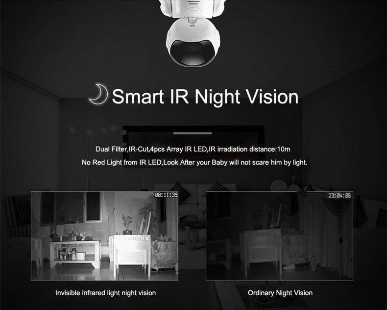 IR Night Vision 11