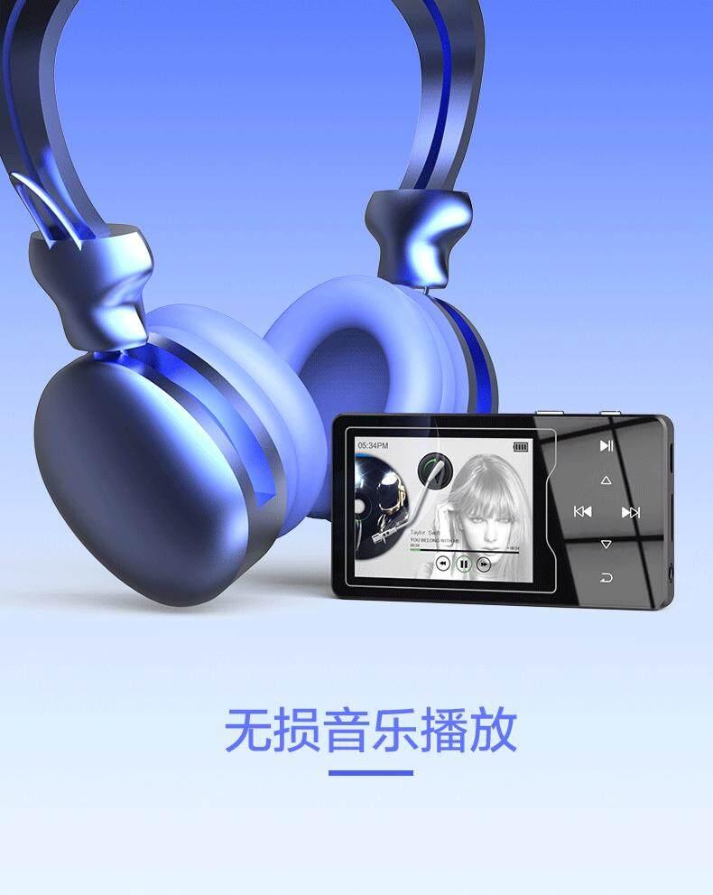 RUIZU D08 MP3 Player-6.gif