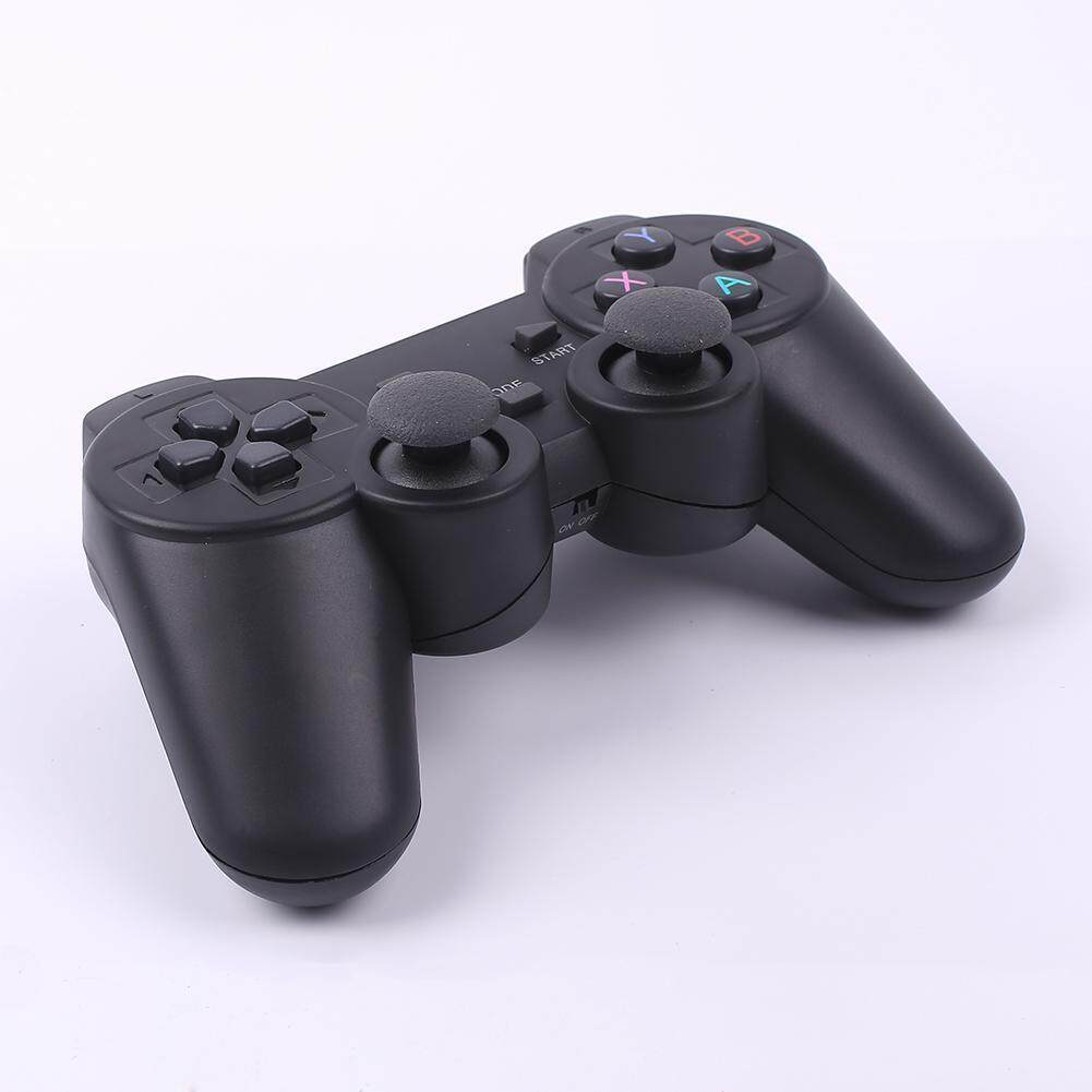 2 4G Wireless Smart Gamepad Game Controller Joypad For Android PS3  PlayStation P