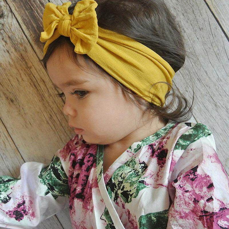 39ee0293dfaf Specifications of (COD)3Pcs/set Baby Headband Flower Bows Rabbit Hairband Baby  Girl Headbands Princess Crown Baby Hair Clips Girls Hair Accessories
