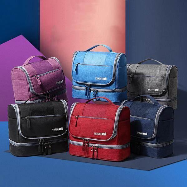Specifications of 2018 new travel scrub wash bag cosmetic bag men and women  waterproof bath bag portable storage bag digital package 5f03178fd2f49