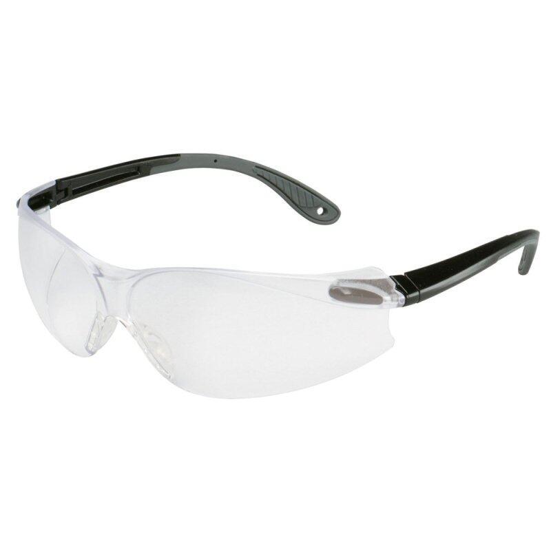 3M 11672-00000 Protective Eyewear VIRTUA V4CLEAR Anti Fog Lens