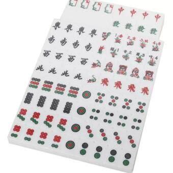 3 players mahjong set high quality tohu0027s mahjong