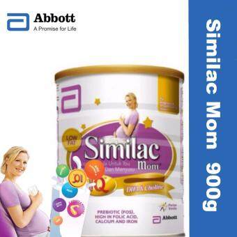 Abbott Similac Mom 900g X 1