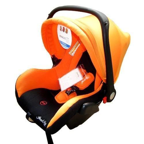 Anakku Infant Car Seat Orange Reviews Ratings And Best Price In