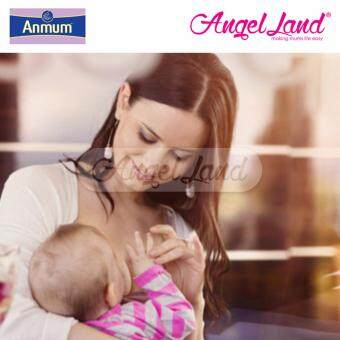 Anmum Lacta Less Sugar Milk for Mum to breastfeed Doy Pack (7sticks x 36gm) - 3