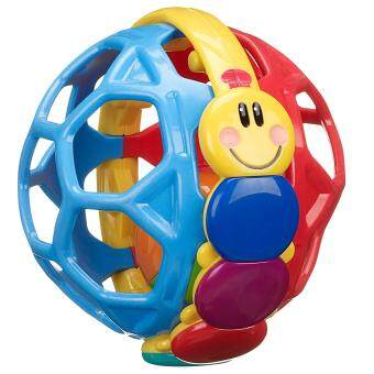 Harga Baby Einstein Bendy Ball Toddlers Fun Multicolor ActivityEducational Toys with Chime Bell