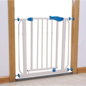BUNDLE Deal: Sokano Premium Safety Gate for Children And Extension Gate