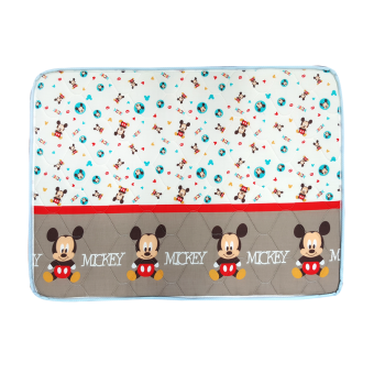 Harga Disney Baby Coconut Fibre Playpen Mattress - Mickey