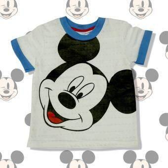 Harga Disney Baby Mickey Cotton Tee