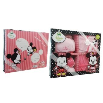 Harga Disney Baby Minnie Gift Set
