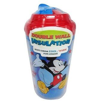 Harga Disney Double Wall Insulation