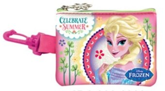 Harga Disney Frozen Coin Purse